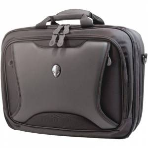 """ALIENWARE ME-AWMC2.0 Orion Notebook Messenger Bag with ScanFast(TM) (17.3"""")"""
