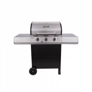 Char-Broil Thermos 3-Burner Gas Grill