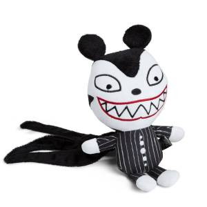 Disney Nightmare Before Christmas Scary Teddy Plush Dog Toy (Collectors Edition) (Toy, Scary Teddy)