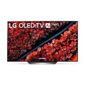 LG OLED77C9PUB C9 77 inch 4K HDR Smart OLED TV w/ AI ThinQ (Black)