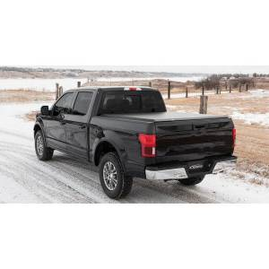 Access Limited Roll Up Tonneau Cover, Fits 2014-2018 Chevy/GMC Full Size 1500 8' Box (2018 - Chevrolet)