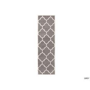 Surya Carpet Hand-Tufted Lizze Moroccan Cambridge Wool Rug (2'3 x 14') (beige/camel/chamois/champagne/cream/eggshell)
