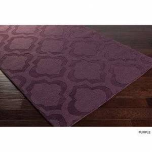 Overstock Hand-Woven Ali Tone-on-Tone Moroccan Trellis Wool Rug (9' x 12') (Beige - 9' x 12')