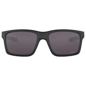 Oakley Mainlink Sunglasses (Matte Black)
