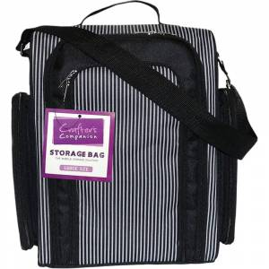 """Crafter's Companion Spectrum Noir Storage Bag Large 7""""X14""""X14""""-Holds 168 Markers (Holds 168 Markers)"""