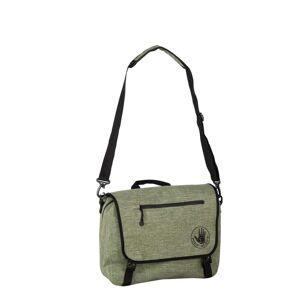 Body Glove Terramar Waterproof Messenger Bag (N/A - Grey)
