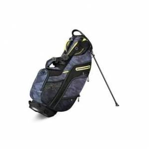 Callaway Fusion 14 Golf Stand Bag (Yellow/Blue/Black)