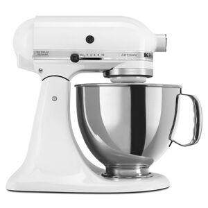 KitchenAid RRK150 5-quart Artisan Tilt-Head Stand Mixer (Refurbished) (Silver)