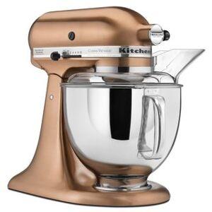 KitchenAid KSM152PS Custom Metallic  5-quart Artisan Stand Mixer (Satin Copper)