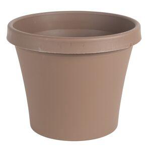 "Bloem Terra Pot 24-inch Chocolate Planter (Bloem Terra Pot Planter, 24"", Chocolate)"