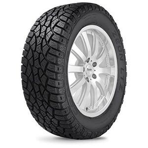 Cooper Zeon LTZ All Terrain Tire - 275/45R20 110S (Black)