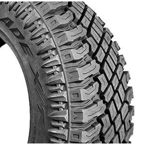 Atturo Trail Blade X/T All Terrain Tire - LT285/65R18 LRE/10 ply (Black)