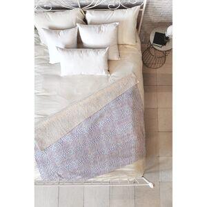 Deny Designs Holli Zollinger French Loop Fleece Throw Blanket (Twin)