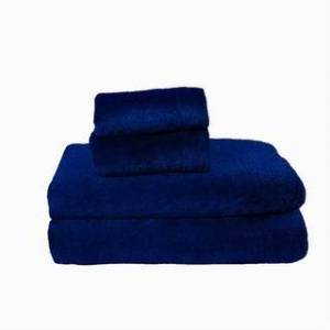 Alta Microfleece Bed Sheet Sets (Navy - California King)