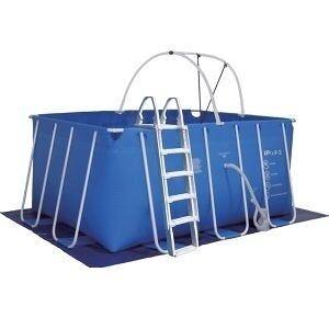 Overstock iPool 9x12' Portable Therapy Swimming Pool (iPool)