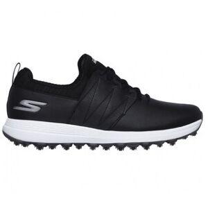 Skechers Women Go Golf Eagle - Honey Spikeless Golf Shoes (Black/White - 7)