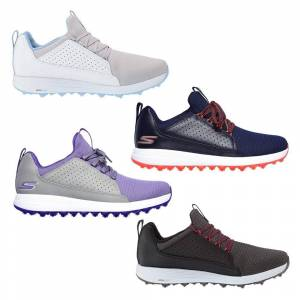 Skechers Women Go Golf Max - Mojo Spikeless Golf Shoes (6)