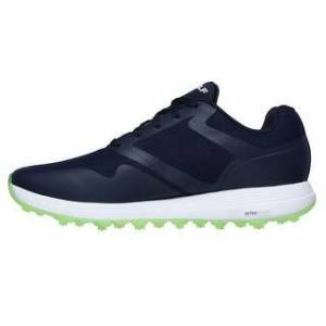 Skechers Women Go Golf Max - Fade Spikeless Golf Shoes (9)