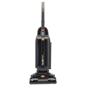 Hoover Task Vac Hard Bag Lightweight Upright Vacuum