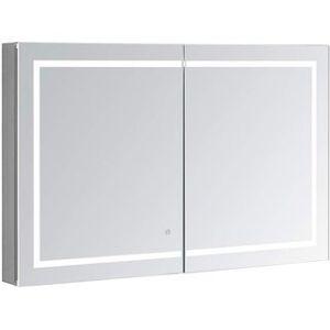 AQUADOM Royale Plus, LED Medicine Cabinet 40in x 30in x 5in
