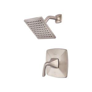 Pfister Northcott LG89-7MGK Brushed Nickel 1-handle Shower Only Trim