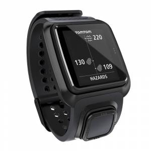TomTom Golfer Watch (Black)