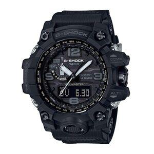 Casio GWG1000-1A1 G-Shock Black Dial Watch