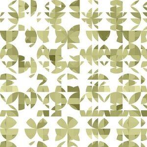 """SBC Dcor SBC Decor Succulent Aloe Vera 48"""" Double Width Wallpaper Roll (48""""W x 10'L = 40 sq. ft.)"""