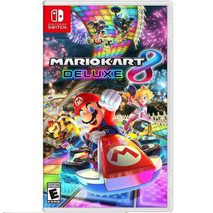 Nintendo Mario Kart 8 Deluxe, Nintendo Switch