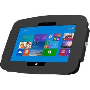 Mac Locks New Surface 3 Enclosure Black (Wall Mount)