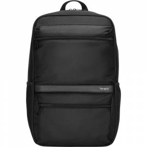 "Targus Safire TBB591GL Carrying Case (Backpack) for 15.6"" to 16"" Notebook - Black (Black)"