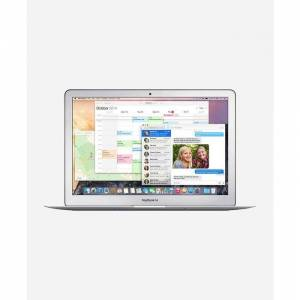 Apple Macbook Air 13.3-inch (Glossy) 1.6GHZ Dual Core i5 (Early 2015)  1 TB Hard Drive 4 GB Memory - Silver (Silver)
