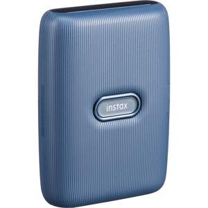 Fuji instax Mini Link Instant Film Printer - Color - Photo Print - Portable - Dark Denim (Blue)