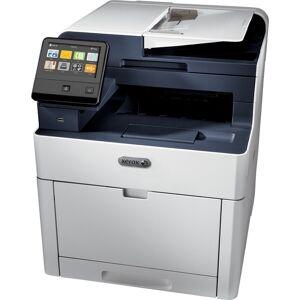 Xerox WorkCentre 6515/N Laser Multifunction Printer - Color