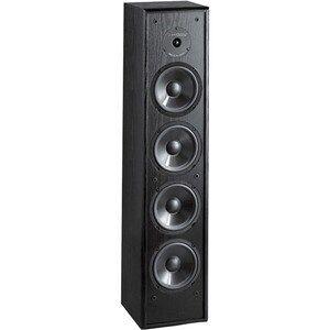 "BIC America Venturi 250 W RMS Speaker - 2-way - Black (Bic America Dv 84 8"" Tower Speaker)"
