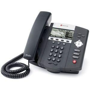 Polycom SoundPoint IP450 IP Phone - Desktop
