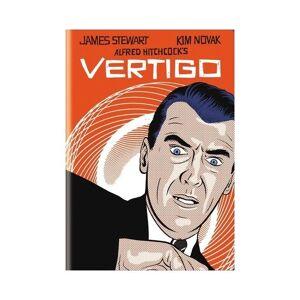 Overstock Vertigo (dvd) (new packaging)
