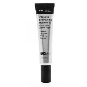 PCA Skin Intensive 1-ounce Brightening Treatment 0.5 Retinol (Pack of 1)