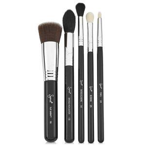 Sigma Beauty Most Wanted Brush Set (Brush Sets & Kits)