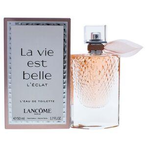 Lancome La Vie Est Belle L'Eclat Women's 1.7-ounce Eau de Toilette Spray