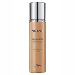 Christian Dior Backstage Pros Airflash Spray Foundation 401 Ochre