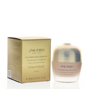 Shiseido Future Solution Lx Total Radiance Foundation 2-Nutral 3oml (Foundation)
