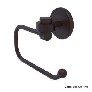 Allied Brass Satellite Orbit One Collection Euro Style Toilet Tissue Holder (Venetian Bronze)