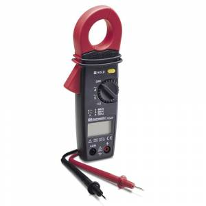 GB  LCD  Digital Clamp Meter  Auto range  Red/Black (electrical testers)