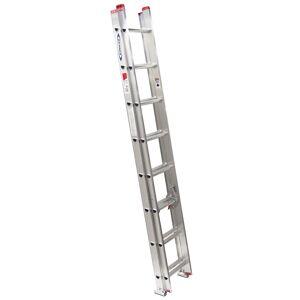 Werner D1116-2 16' Aluminum Extension Ladder (Ladders)