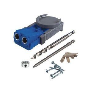Kreg R3 Jr. Pocket Hole Jig System (Kreg r3 Pocket Hole Jig)