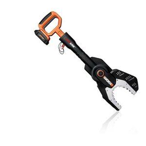 Worx Intended Worx WG320 6-inch 20-volt MaxLithium Cordless JawSaw Chain Saw