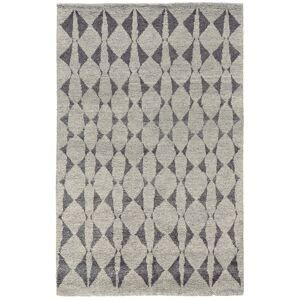 """Grand Bazaar Bahar Area Rug (Warm/Gray 2'-6"""" x 8')"""