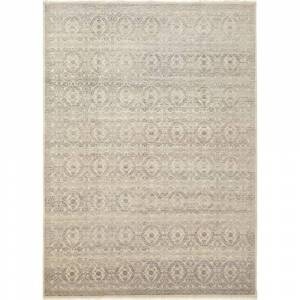 Overstock Contemporary Modern One-of-a-Kind Hand-Knotted Area Rug - 10 x 14 (10 x 14 - Brown)