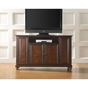 "Crosley Furniture Cambridge Vintage Mahogany 60-inch TV Stand (Cambridge 60"" TV Stand)"